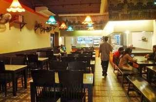Chettiar's Tiffin Cafe