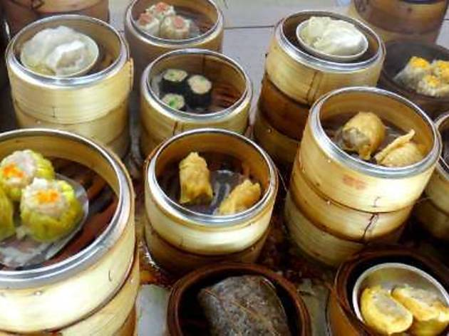 Restoran Yin Pin Dim Sum