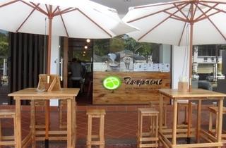 Tea Point Cafe