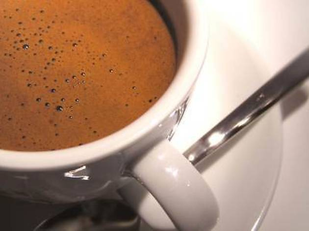Gusto Cafe Lebuh Chulia