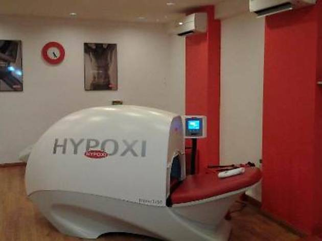 Hypoxi Studio