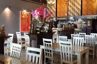 Nona Bali Restaurant