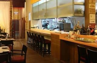 Asiatique Kitchen and Lounge