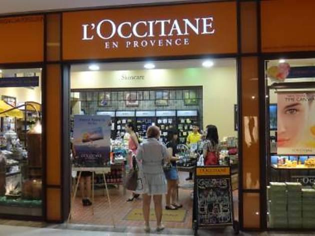 L'Occitane Queensbay Mall