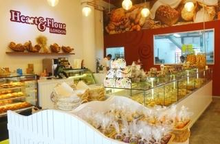 Heart & Flour Bakery