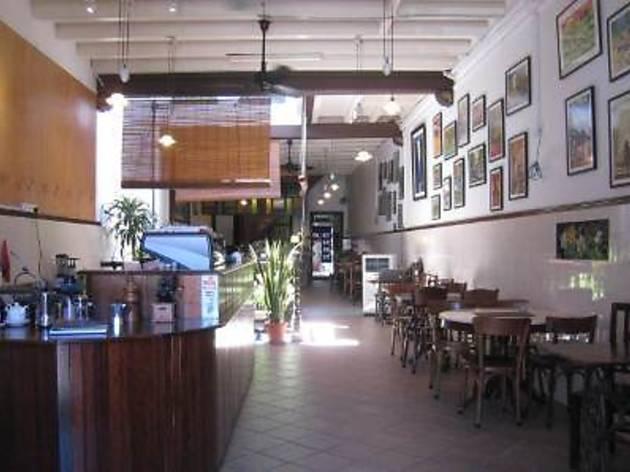 Armenian House Cafe