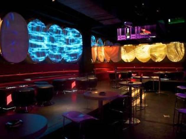 Cocoon Bar