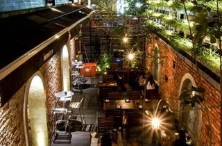 Patio Bar de Tapas