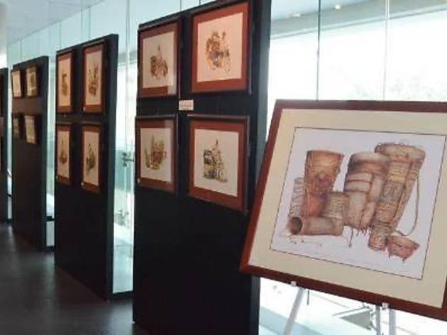 G Art Gallery