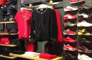Puma Queensbay Mall