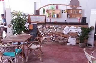 Pinang's Art Cafe