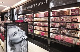 Victoria's Secret Gurney Paragon