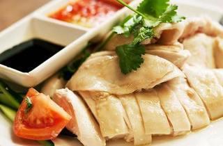 Boyd Hainan Chicken Rice