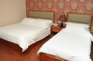 Lebuh Queen City Hotel