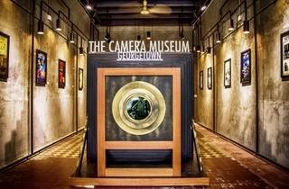 The Camera Museum
