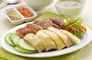 The Chicken Rice Shop Aeon Seberang Perai