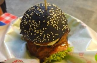 Hamburger Inc.