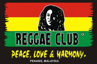 Reggae Club Upper Penang Road