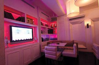 BED Coffee & Lounge E-Gate