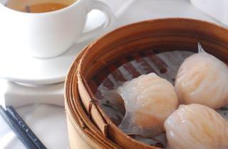Ke Ren Lai Restaurant