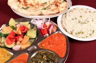 d'Tandoor Restaurant