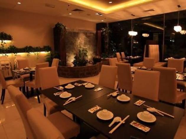 Xuan Xin Restaurant Queensbay Mall