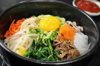Seoul Garden Korean Restaurant Auto-City