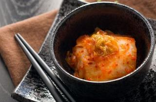 Sam Oh Jeong Korean Restaurant