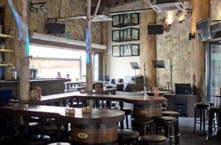 Oktober Munich Restaurant & Bar