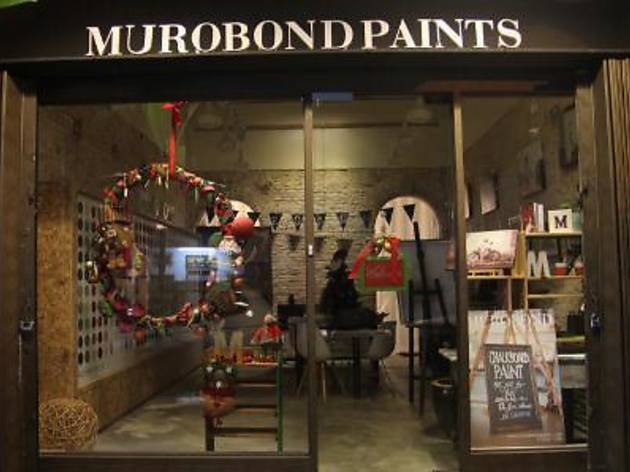Murobond Paints
