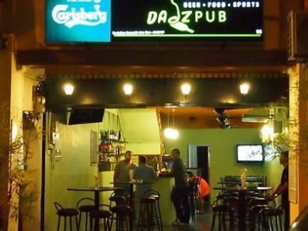 Dadz Pub