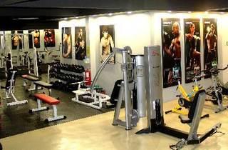 Gym Nation