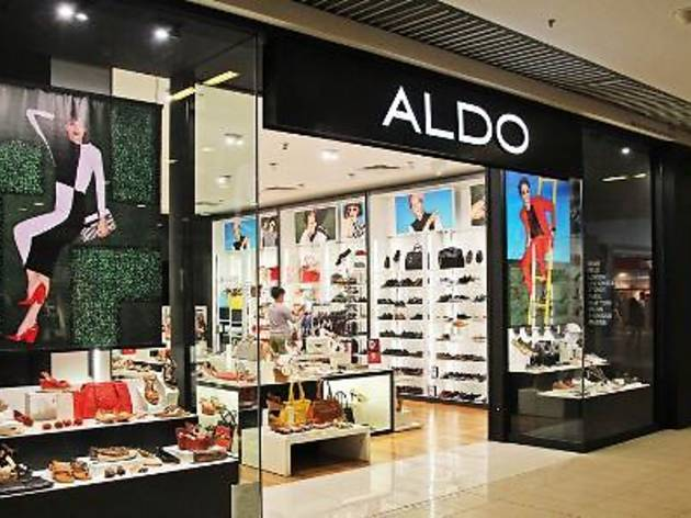 ALDO Queensbay Mall