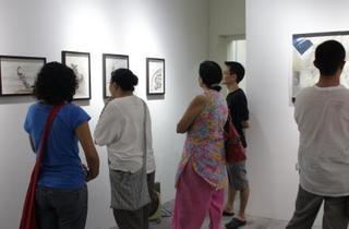 Run Amok Gallery
