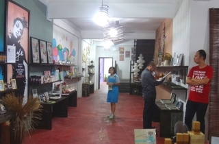 Penang Entrepreneurs Counseling Society Centre (PECS)