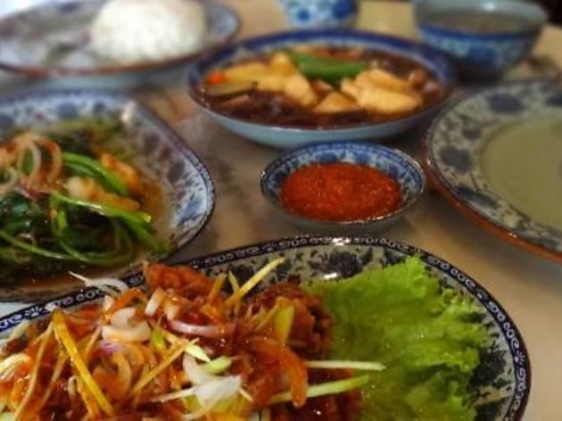 Restoran Pinang Peranakan