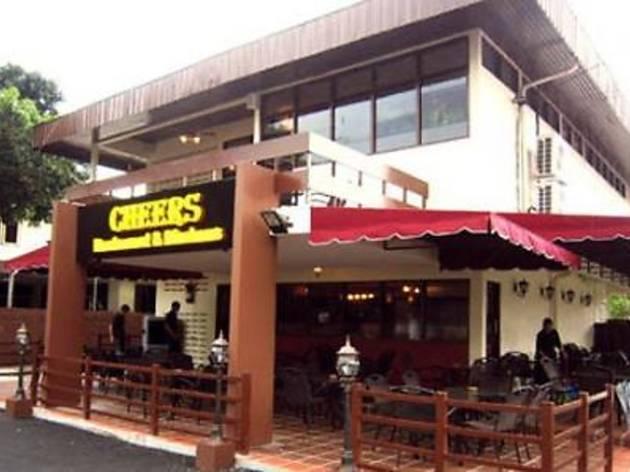 Cheers Restaurant & Bierhaus