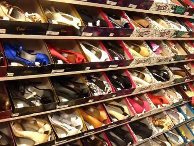 Payless Shoes Melbourne Australia