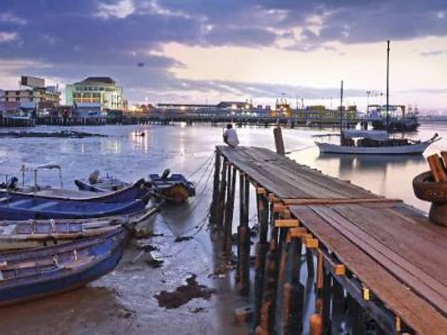 Image result for Chew Jetty