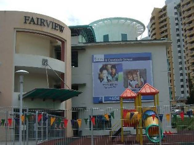 Fairview International School Penang