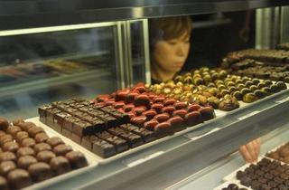 Chocolate Passion Straits Quay