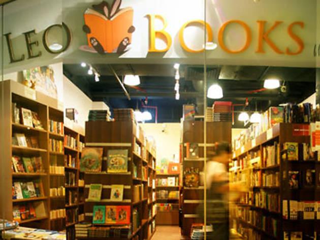 Leo Books