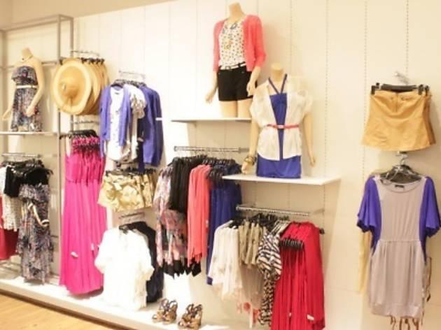 Nichii Queensbay Mall