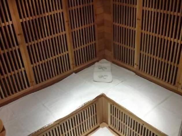Galen Sauna