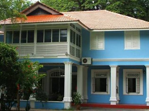 Malaysian-German Society Penang