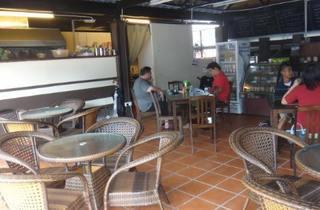 Gusto Cafe Hillside