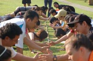 Warrior Bootcamp Penang
