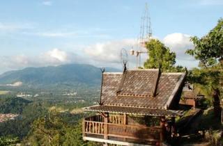 Bukit Genting Hill