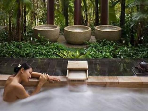 Body Secrets Home Spa