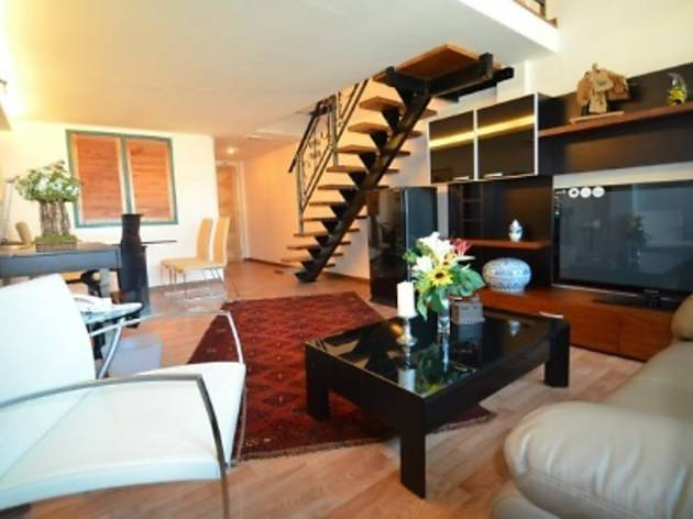 The Boutique Residence Hotel